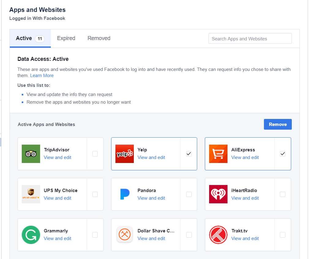 Facebook Security & Privacy Checkup in 2018 - Tom C Solutions